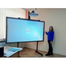 Лекционный интерактивный комплекс купить в Минске