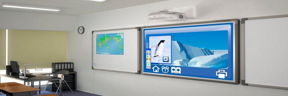 Интерактив для образования
